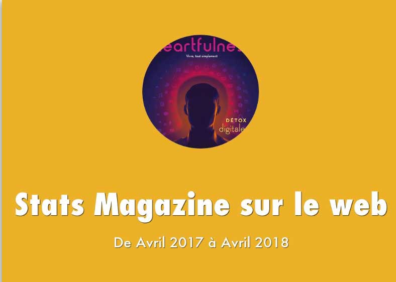 Rapport analytic - Magazine Heartfulness